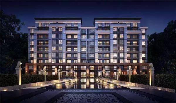 新亚洲风格建筑_也让新亚洲一跃成为风靡建筑界的经典风格