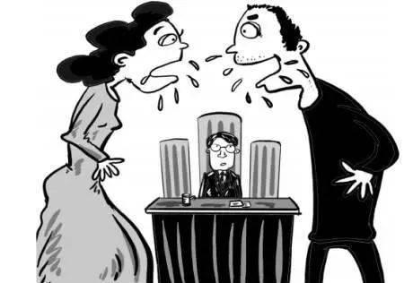 婚前财产,夫妻离婚后房管局是按离婚析产处理还是应按