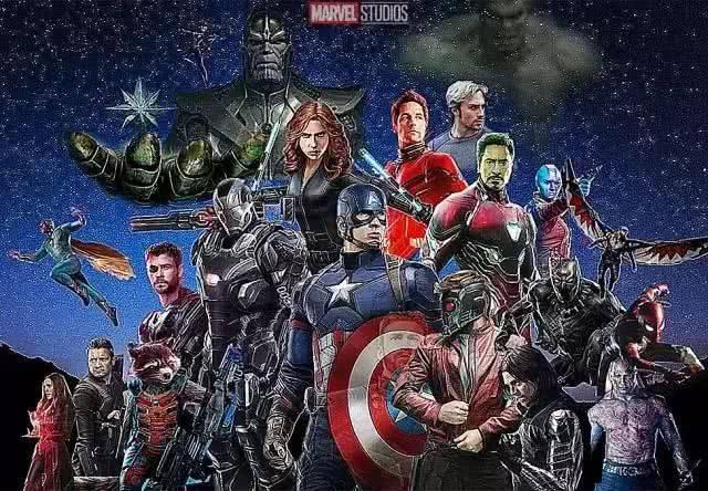 2019年即将上映的超级英雄电影,有比《复仇者联盟4》更好的