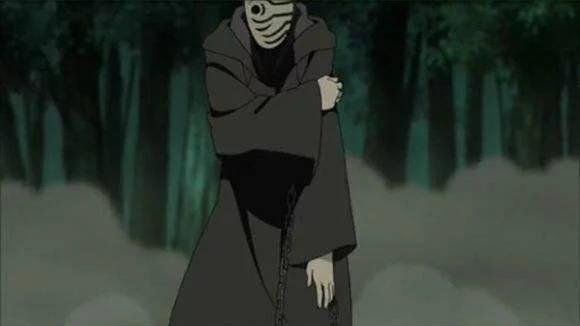 《火影忍者》守护木叶,波风水门与宇智波带土的师徒之图片