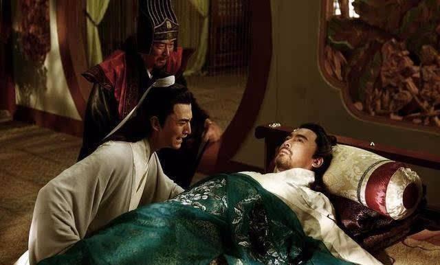 我色我爱色成人迷奸_皇帝问:谁最爱我,大臣回答是太子,太子一登基却罢了他