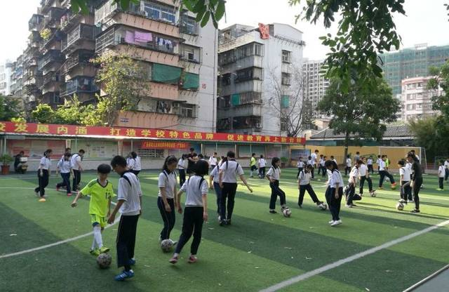 足球梦也是中国梦