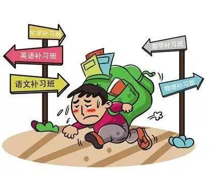 三,不尊重权威的孩子不可能养成好的学习习惯