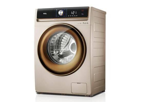 618选洗衣机 tcl让免污 真正成为健康生活的标配图片