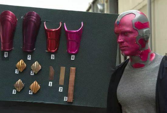 灭霸的无限手套看看矮人星造的?打印3D不是业杭州园林设计待遇图片