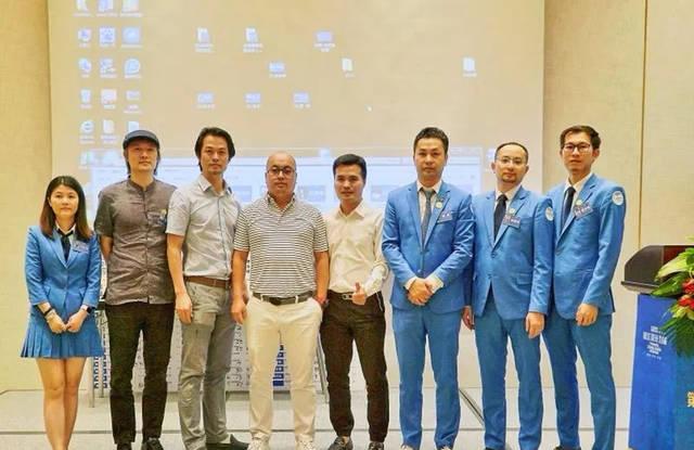 【高思迪赛分享】热烈祝贺深圳湛江设计力量第二届选举大会 圆满成功图片