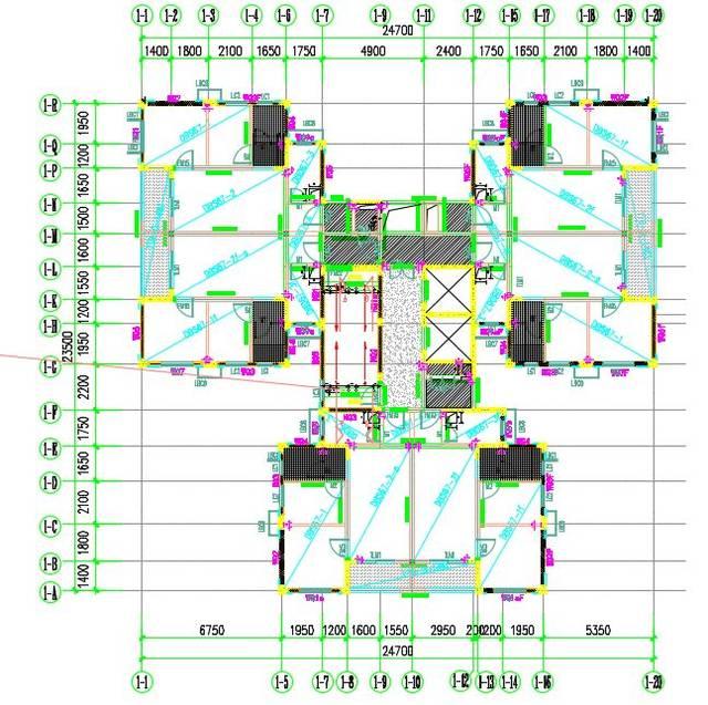 bim模架 | 当装配式遇到铝模安全施工,工程狮帮你技术