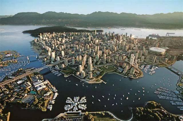 博览丨温哥华宜居城市大小观-频道-手机搜狐图片