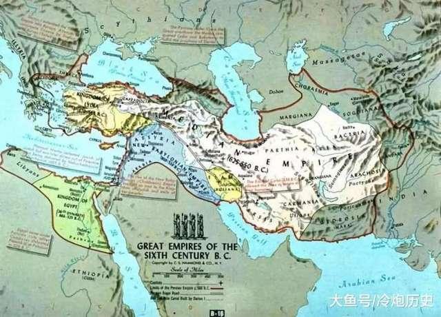 温泉关之战: 东西方武力与文化的第一次大碰撞