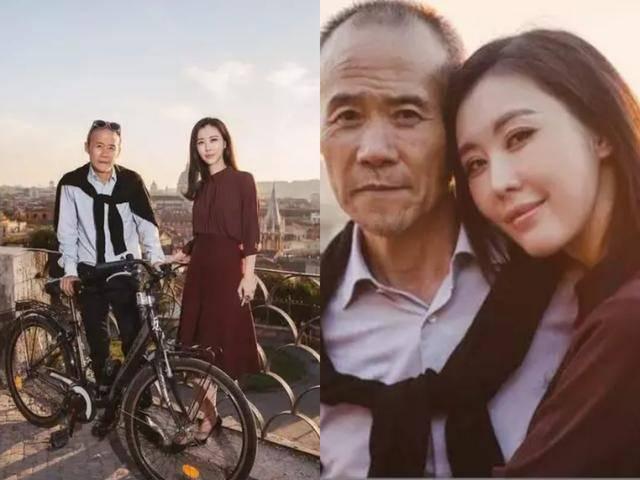田朴珺每天都会跟王石通电话,老年人恋爱就像老房子着火不可救药