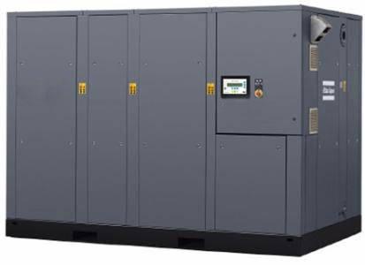 空气压缩机在现代工业发展中占据着重要地位,在许多的制造业设备的图片