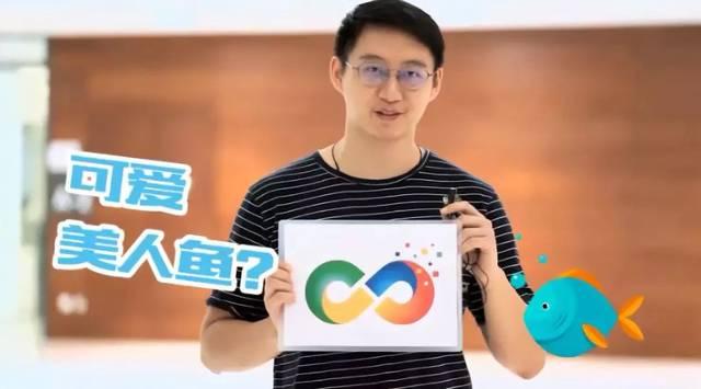 华为新logo惊现江湖,民间高手vs设计大神,你挺谁?