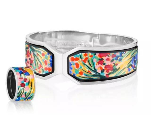 奥地利国宝级珠宝品牌freywille,以精湛的工艺和独特的设计,成为享誉