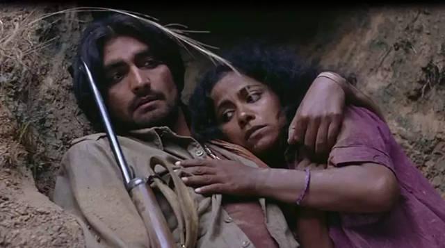 匪电影_你在电影里看到的印度,只是印度人想让你看到的印度