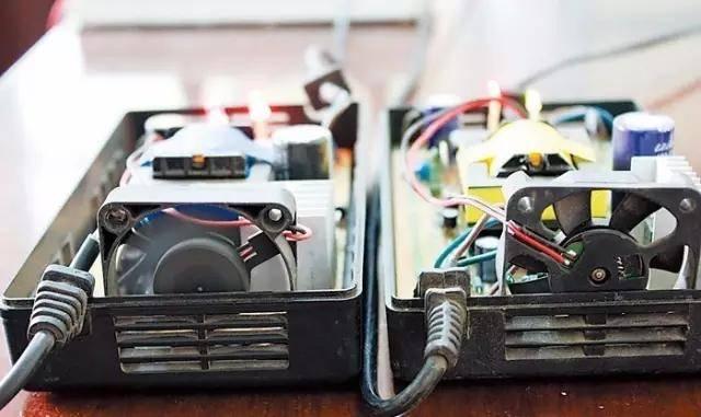 电动车充电器容易坏?不一定是质量问题,还有这两大原因!