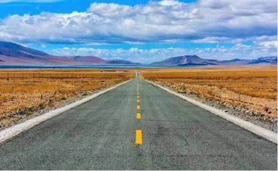 然而,这条沿途风景比美国50号公路还美许多的g7公路并没有多少人知道