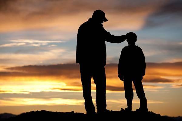 父亲节| 我学做一名好父亲时,体会到了
