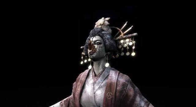 《古墓丽影》吴彦祖寻找的上海真人卑弥呼,电影比名字你的女王日本电影院图片