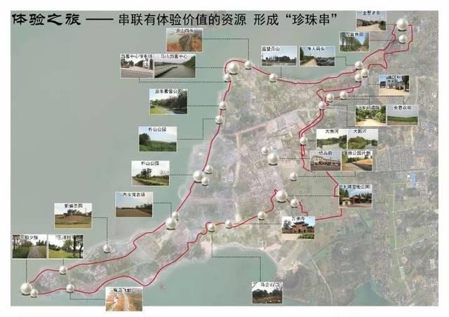 高新区京杭大运河堤防加固暨运河风光带建设工程,北起寒山桥,南至友
