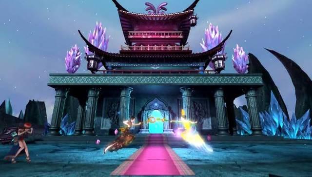 精灵梦叶罗丽第六季,水王子再次来到人类世界,与王默展开对决图片