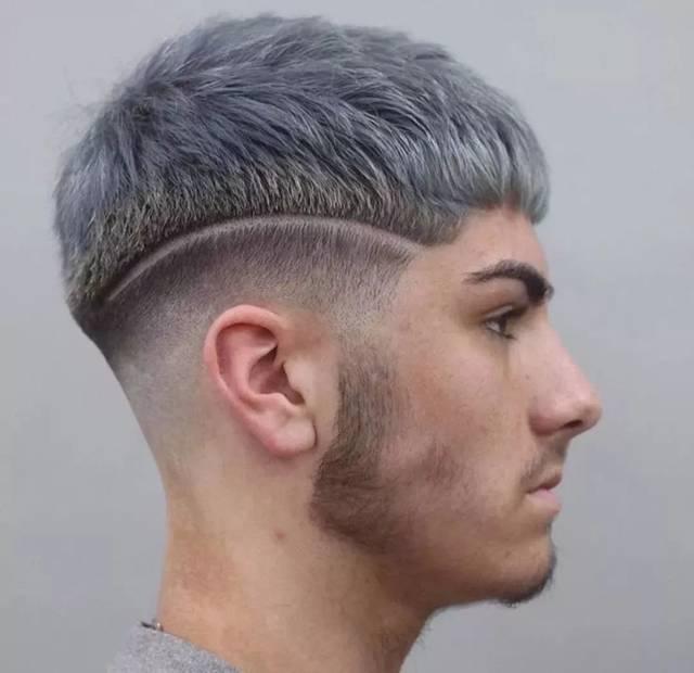2018年夏天男士发型新参考,瞬间带你提高颜值!