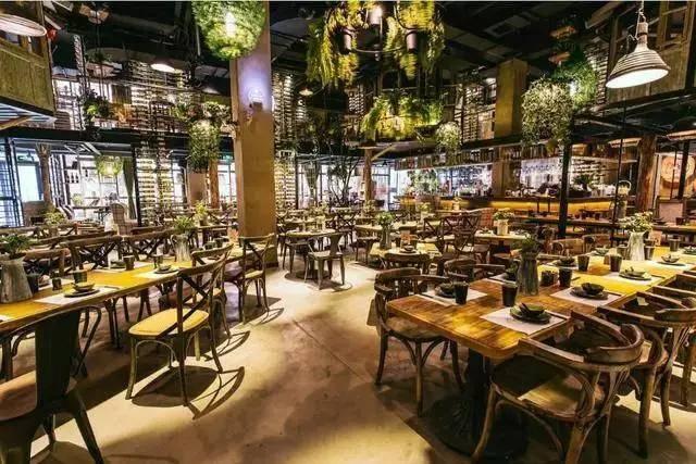 杭州最撩人的5家音乐餐厅,除了胡桃里,你还知道哪几家