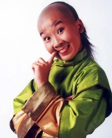 少年陈文杰_如今长得非常帅气,让很多人认不出,《少年大钦差》中天才儿童陈文杰的