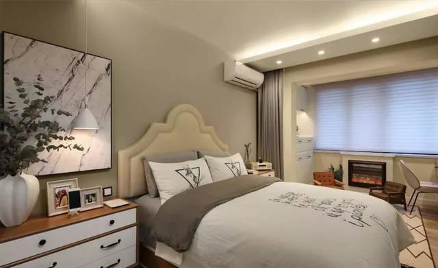 花15万打造长条形小户型公寓,设计师自己的家图片