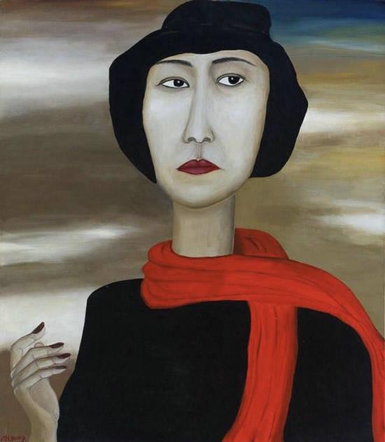 第二届《北京夏季展18》艺术大展下部分展览将于恩来美术馆开幕图片