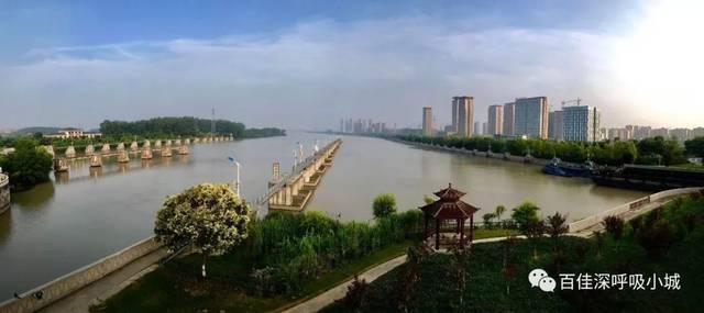 泗陽風景高清圖片