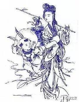 传统建筑石雕:中国传统吉祥图案与寓意(36图)