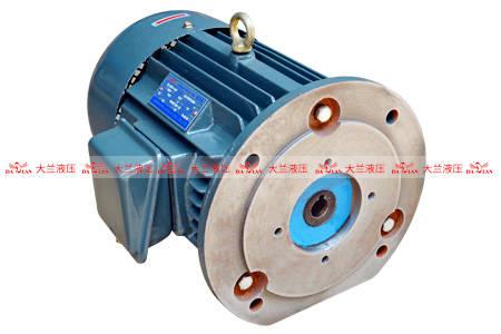 (6)三相电机的接线方法有:三角形接法和星形接法.