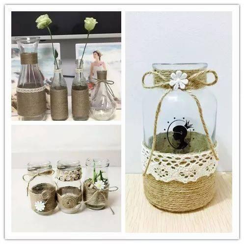 准爸妈大学课程预告丨diy手工制作花瓶,做个精致的孕妈妈