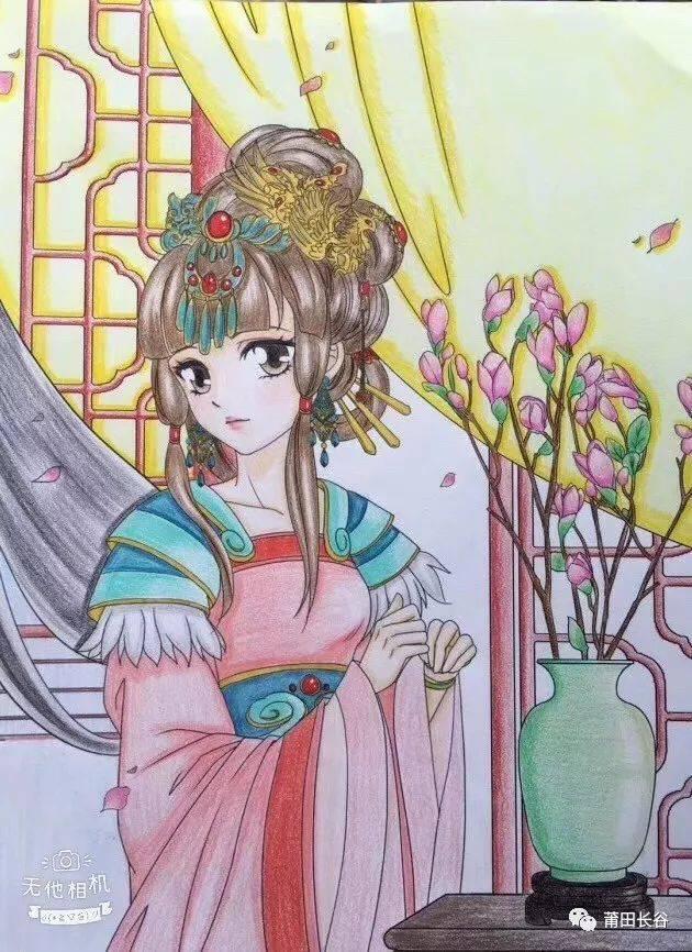 雪心美术|多彩创意美术暑假班开始招生啦图片