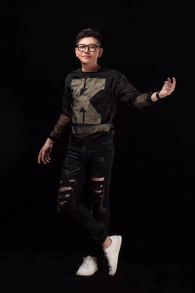 代表作《有无》,《听我唱首歌》 制作人 林伟文——潮汕三市知名音乐图片
