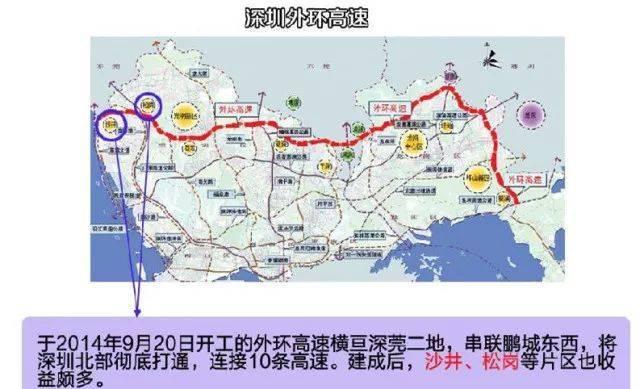 深圳未来交通大爆发!图片