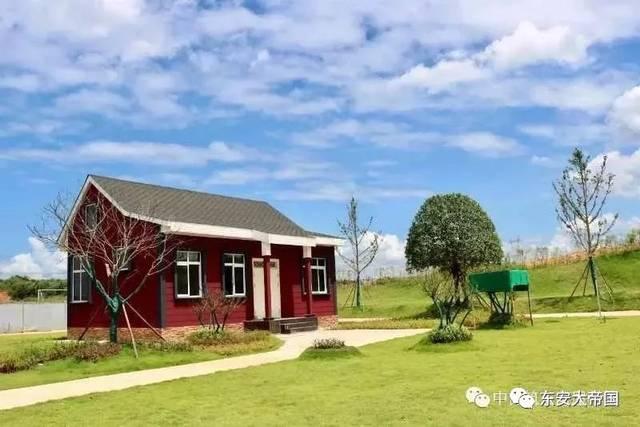 东安最牛建筑,3天完成一栋农村别墅改别墅幼儿园图片