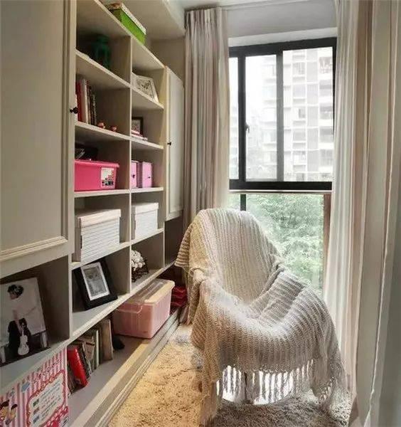 小户型储藏室的家居收纳设计秘诀 错过了就找不到了!图片