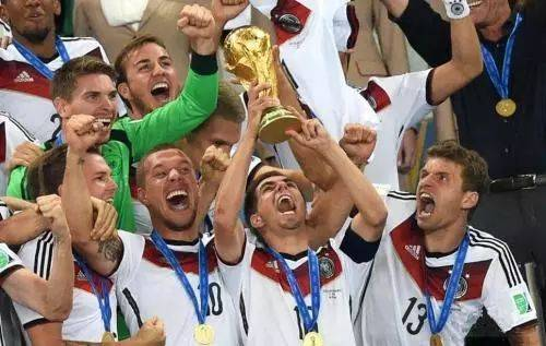 2014年巴西世界杯冠军
