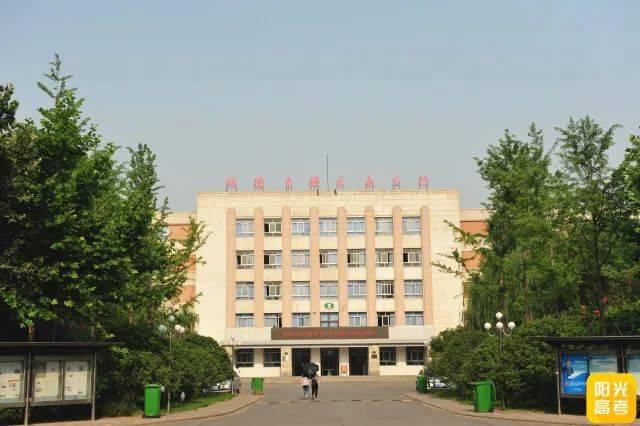 【小编进校园】第28期:河南农业大学