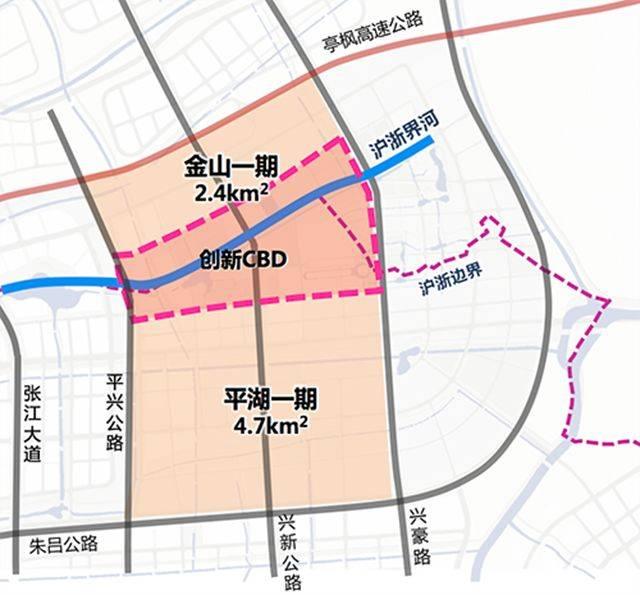 """【重大新闻】张江长三角科技城领导小组会议召开再次按下开发建设""""快进键"""""""