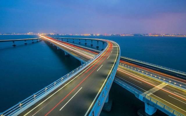 改建的3800公里干线铁路任务,到荣获世界桥梁界诺贝尔奖——乔治
