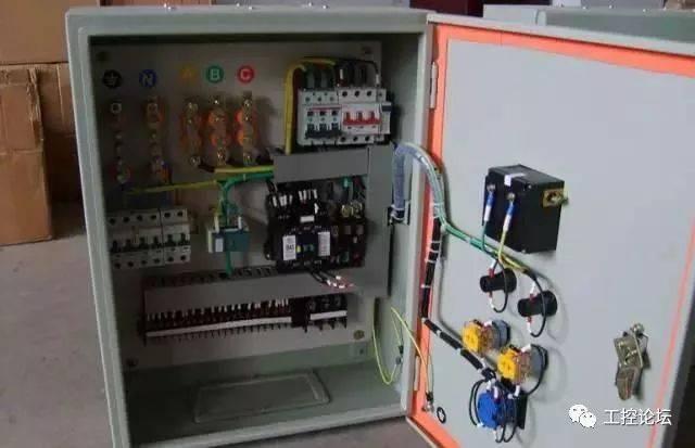 配电箱的内部结构解析大全,一篇文章足矣!