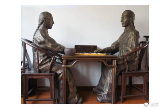 这些典故助你读懂棋中圣品国宝永子
