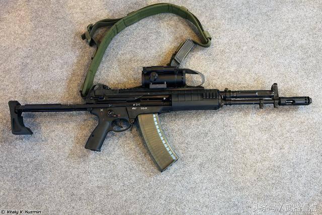 ???a??g?]???9??y?a??g?/)??!??a_军事丨a545/a762突击步枪,更容易制造,也就是说成本更