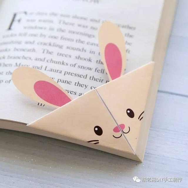 折纸小动物教程集合!