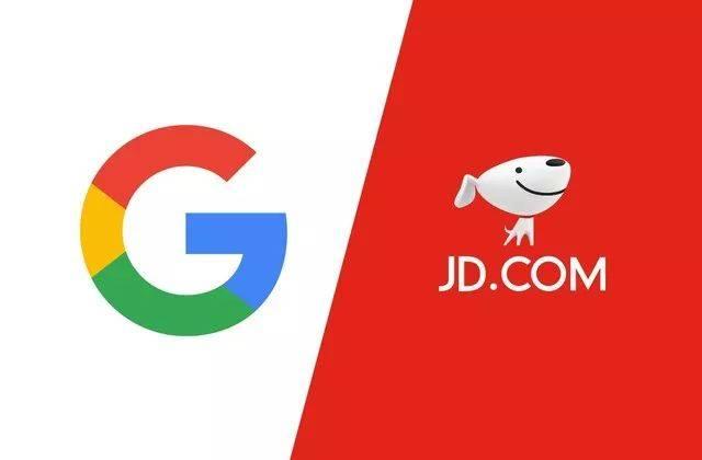 谷歌��)���G��_京东谷歌强强联手,贝佐斯和马云心慌了吗?