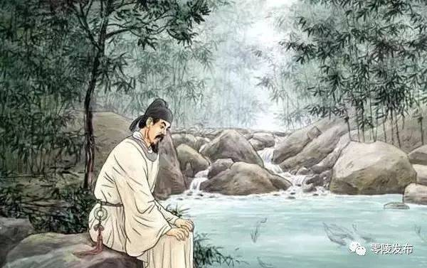 柳宗元是中国思想文化史上的一位杰出代表,永贞元年,因革新失败