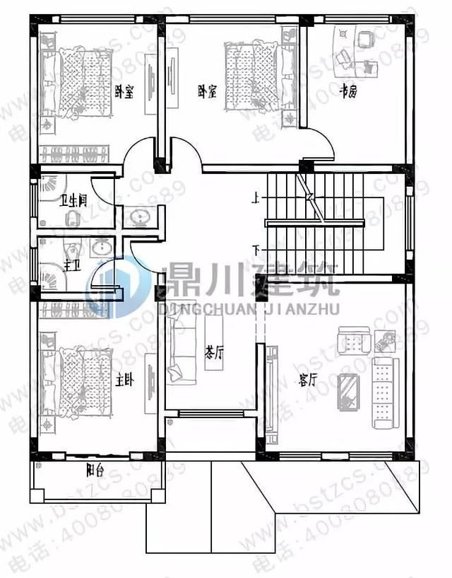 18米乘10米房屋设计图