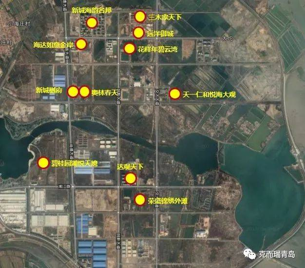 胶州经济技术开发区7月前后将迎来新一轮推盘高峰